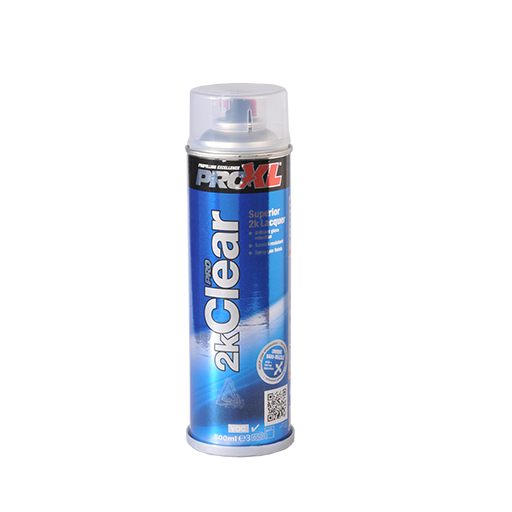 Pro2KClear Lacquer Aerosol Product Image