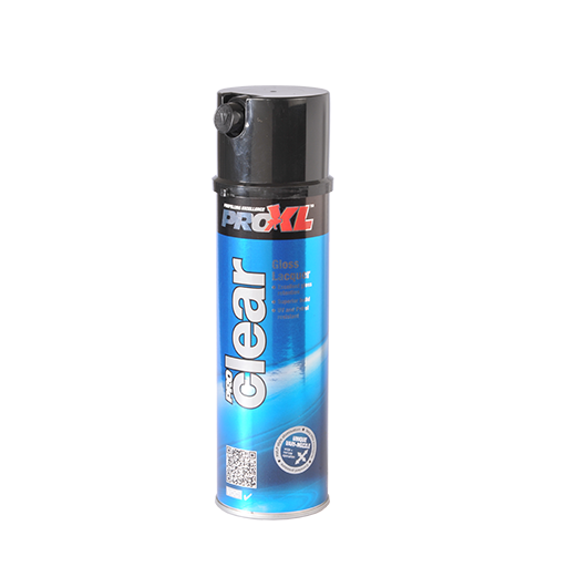 ProClear Lacquer Aerosol (500ml) Product Image