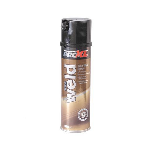 ProWeld Zinc Weld Aerosol (500ml) Product Image