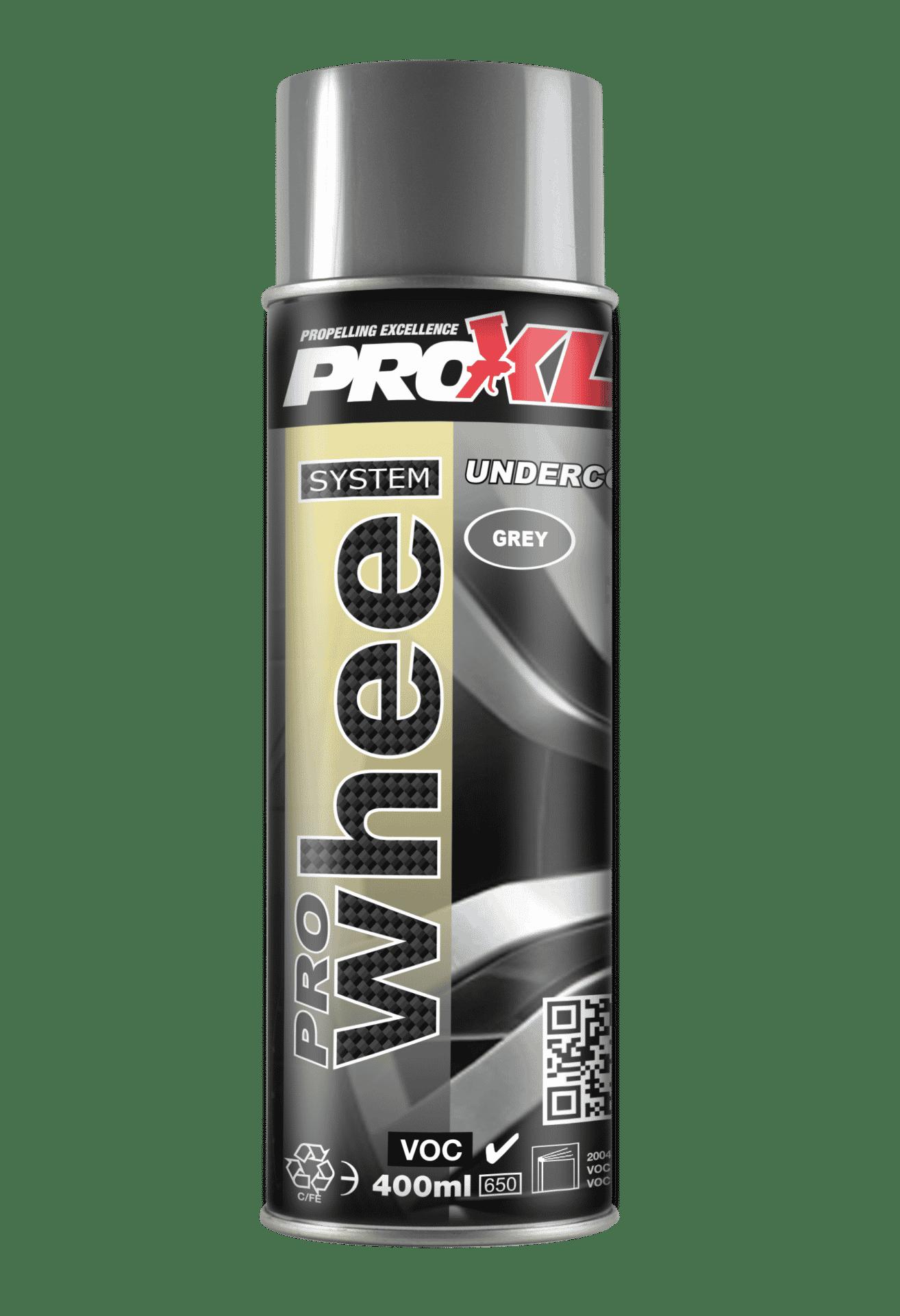 ProWheel Grey Primer Aerosol (400ml) Product Image