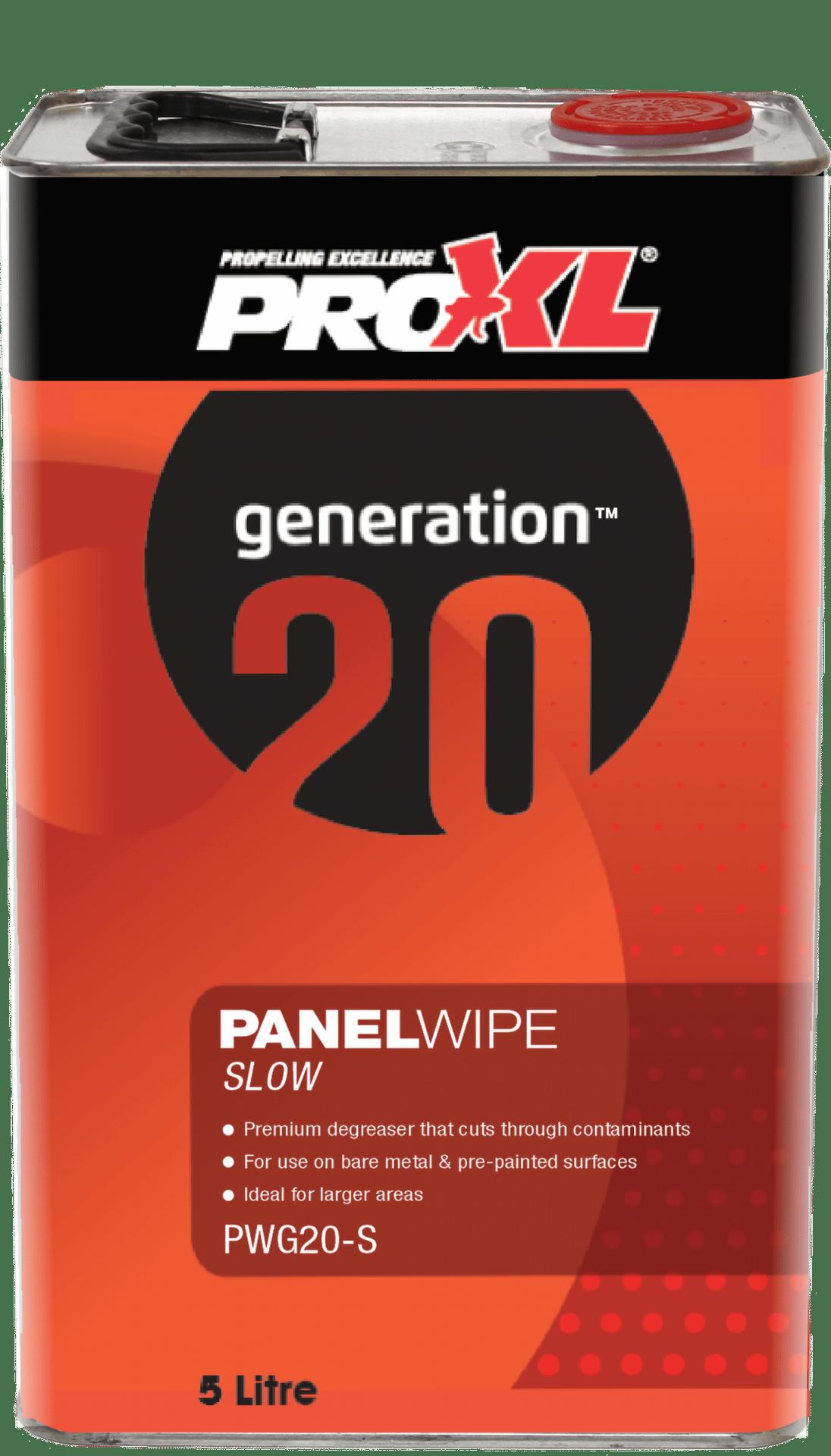 PanelWipe Degreaser- Slow (5lt) Product Image