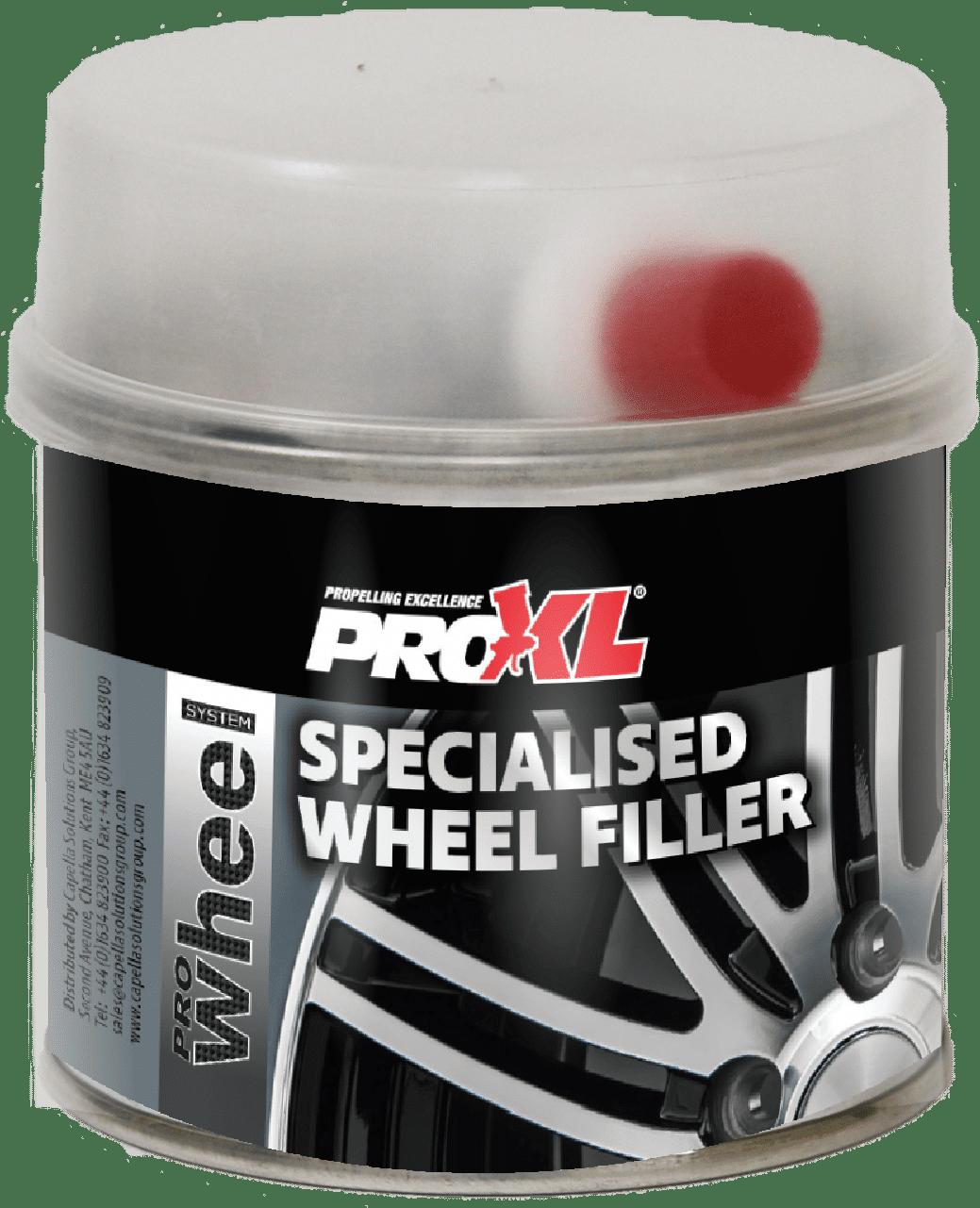 ProWheel Specialised Wheel Filler (250ml) Product Image