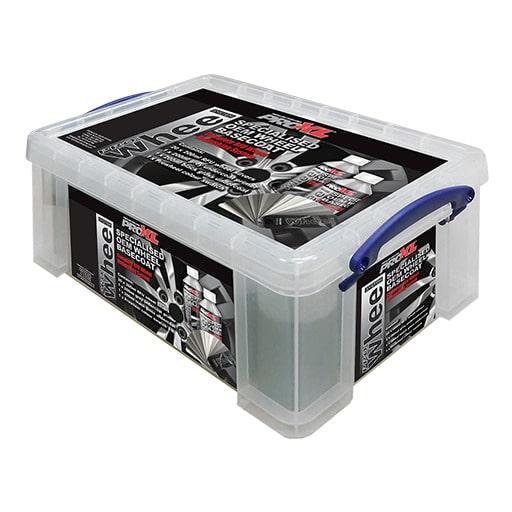 ProWheel Basecoat Smart Repair Kit 1 Product Image
