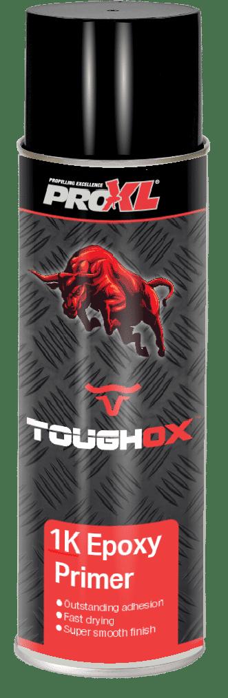 ToughOX 1K Epoxy Primer Aerosol (500ml) Product Image