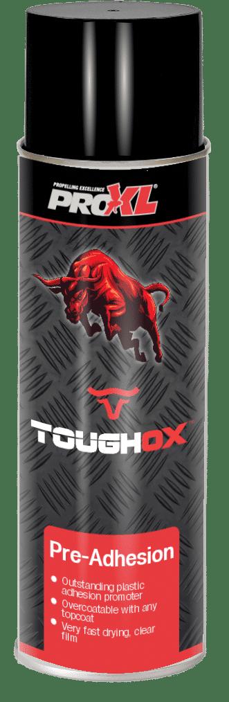 ToughOX Pre-Adhesion Primer Aerosol (500ml) Product Image