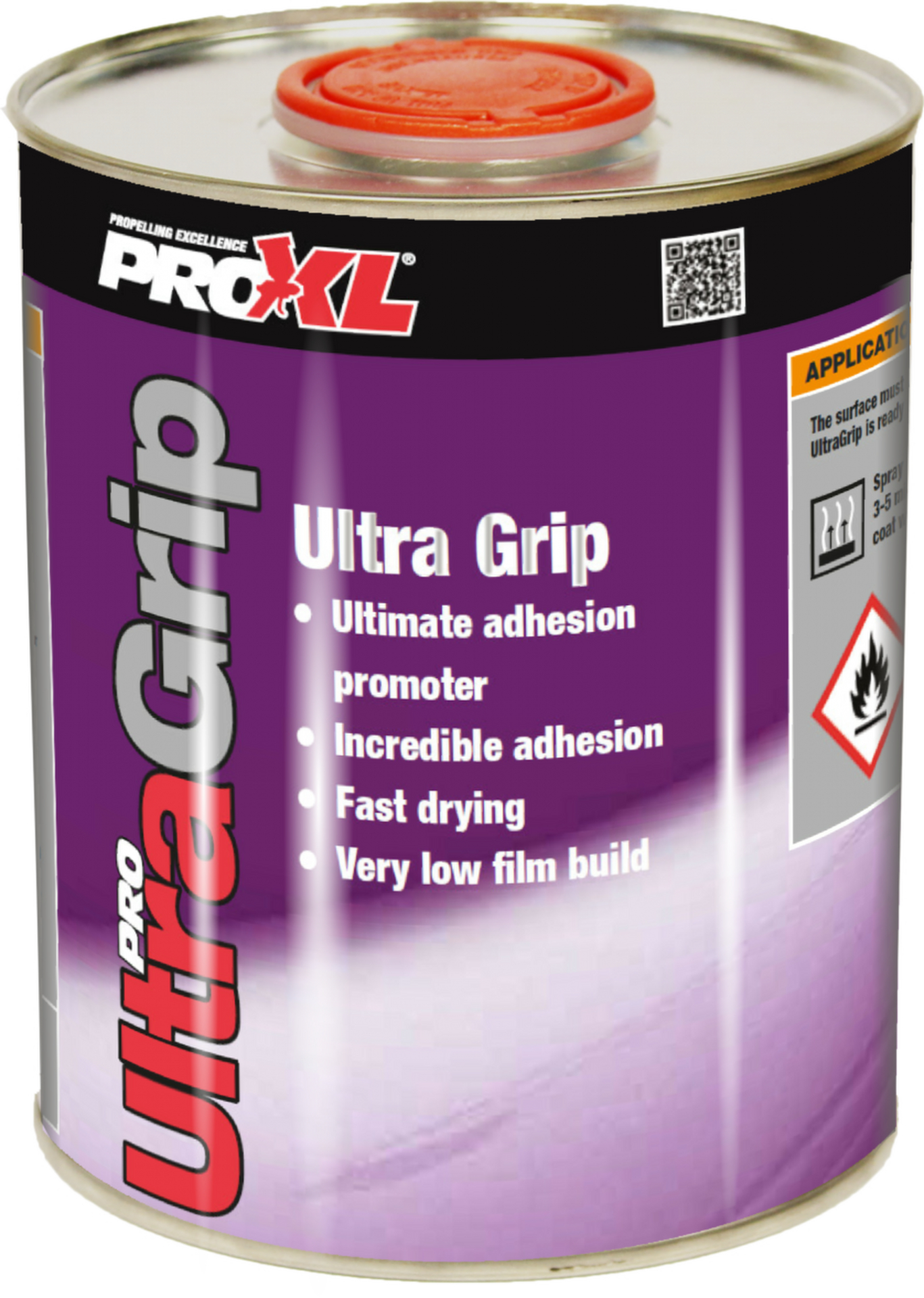 UltraGrip Adhesion Promoter (1lt) Product Image