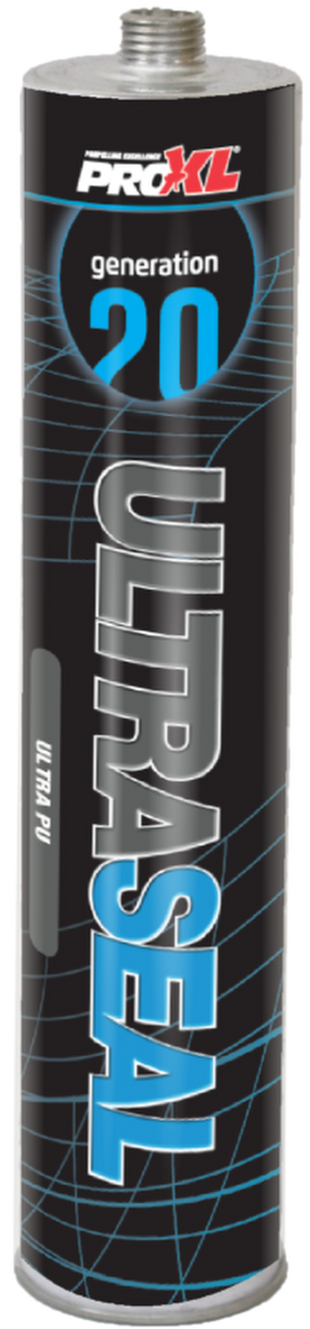 Ultra PU Sealer- Black (310ml) Product Image