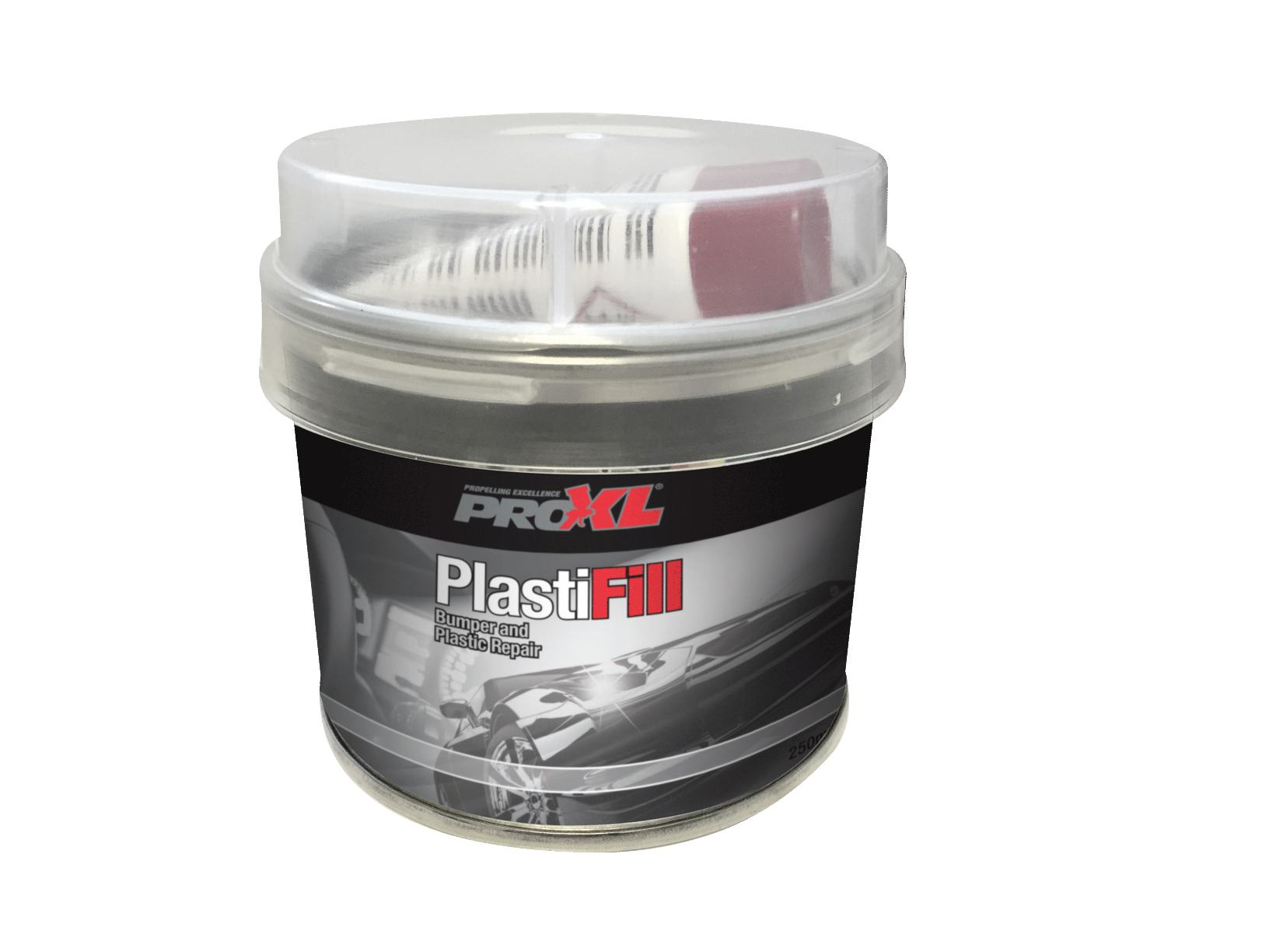 PlastiColour Plastic Filler Product Image